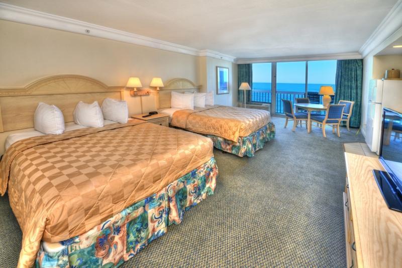 Daytona Beach Resort 1111