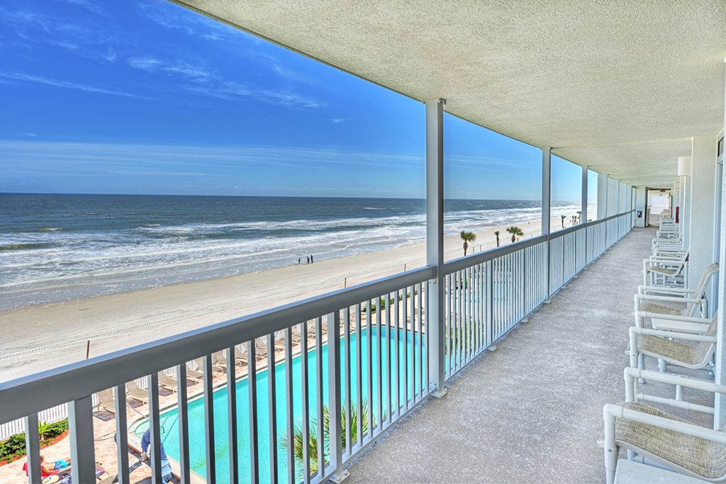 Daytona Beach Resort 428