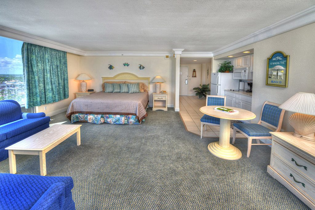 Daytona Beach Resort 1110