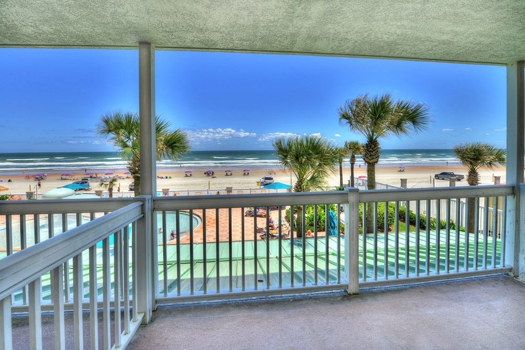 Daytona Beach Resort 201