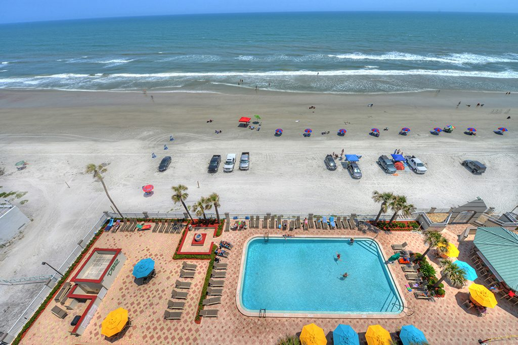 Daytona Beach Resort 1013