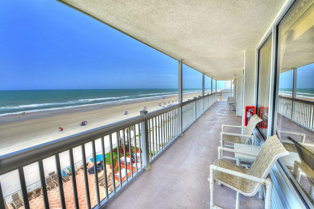 Daytona Beach Resort 504
